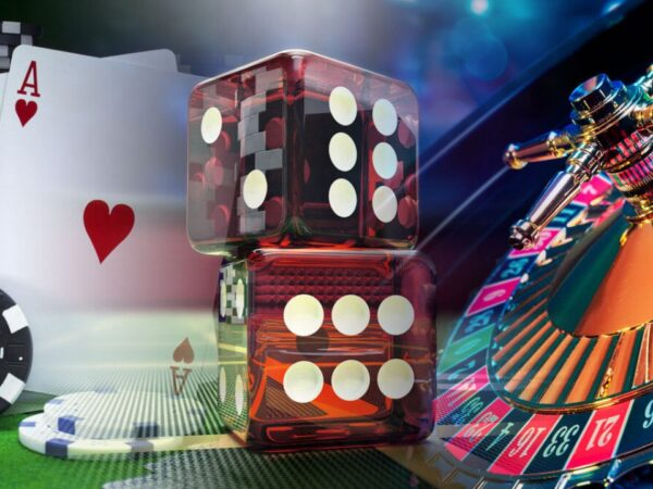 Master the Slots: Learn Different Types of Slot Machines